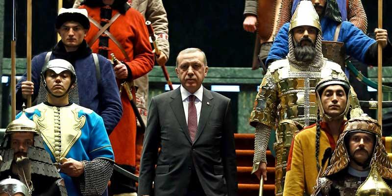 cumhurbaşkanı erdoğan OSMANLI ile ilgili görsel sonucu