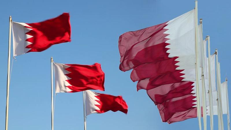 Bahreynden, Katar vatandaşlarına vize yasağı