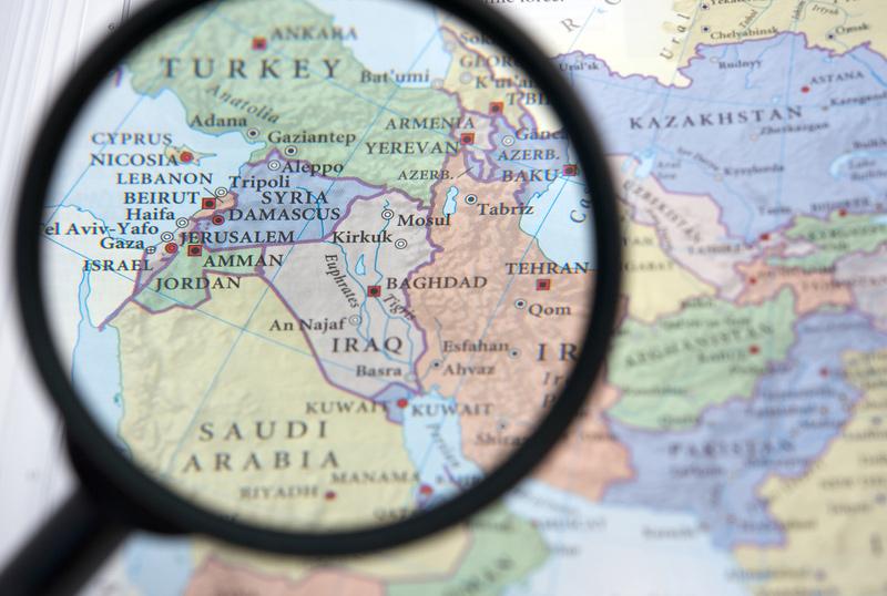 IRNA: Katar, Ortadoğuda Türkiye, Suriye ve İranın da yer aldığı yeni bir koalisyon önerdi 52