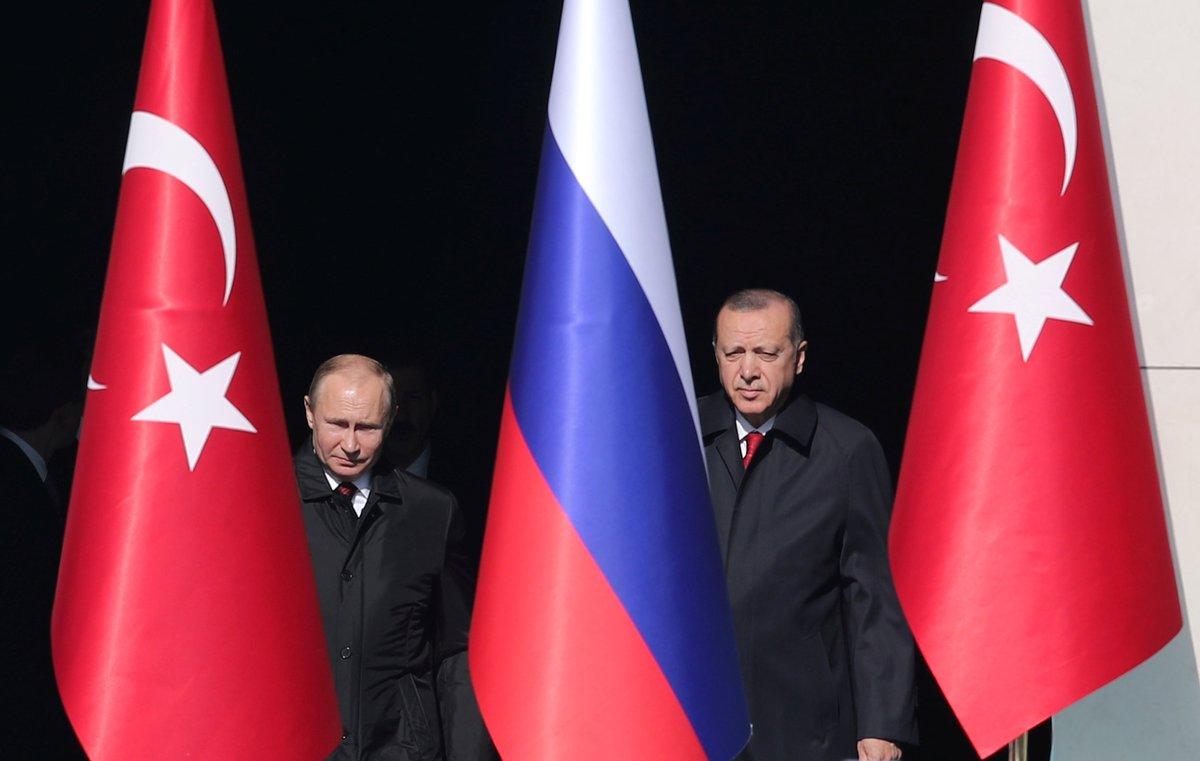 Putin, Erdoğanla birlikte Akkuyunun temelini attı: Bu proje, Türk-Rus ilişkilerinin simgesi haline gelecek 68